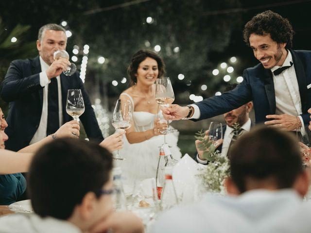 Il matrimonio di Giovanni e Teresa a Fasano, Brindisi 57