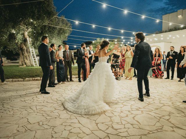 Il matrimonio di Giovanni e Teresa a Fasano, Brindisi 61