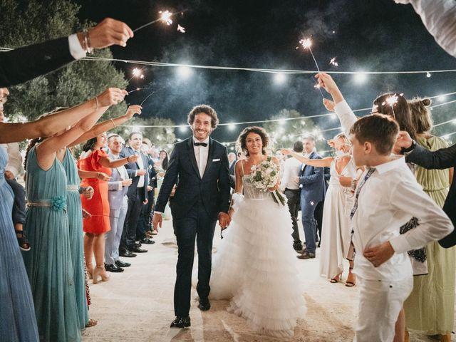 Il matrimonio di Giovanni e Teresa a Fasano, Brindisi 69