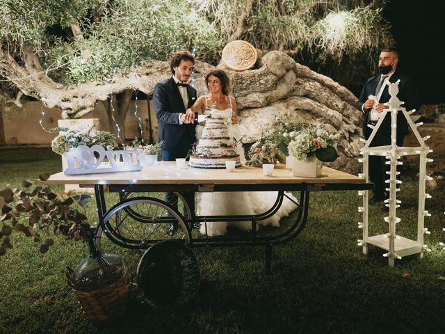 Il matrimonio di Giovanni e Teresa a Fasano, Brindisi 71