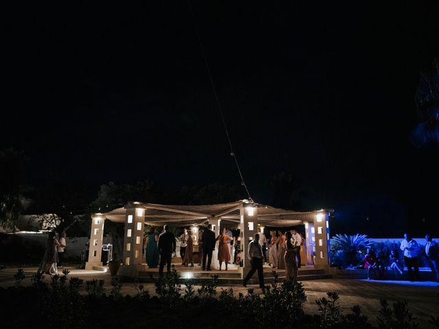 Il matrimonio di Giovanni e Teresa a Fasano, Brindisi 74