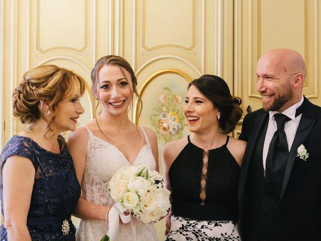 Il matrimonio di Vittorio e Chiara a Licata, Agrigento 15