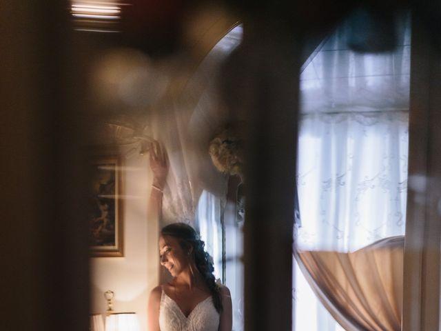 Il matrimonio di Vittorio e Chiara a Licata, Agrigento 19
