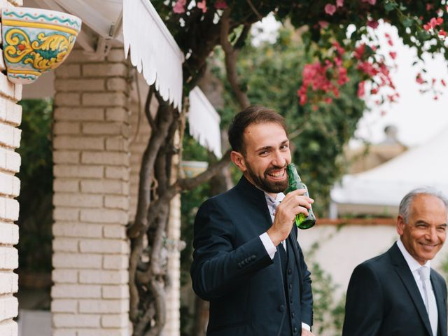 Il matrimonio di Vittorio e Chiara a Licata, Agrigento 21