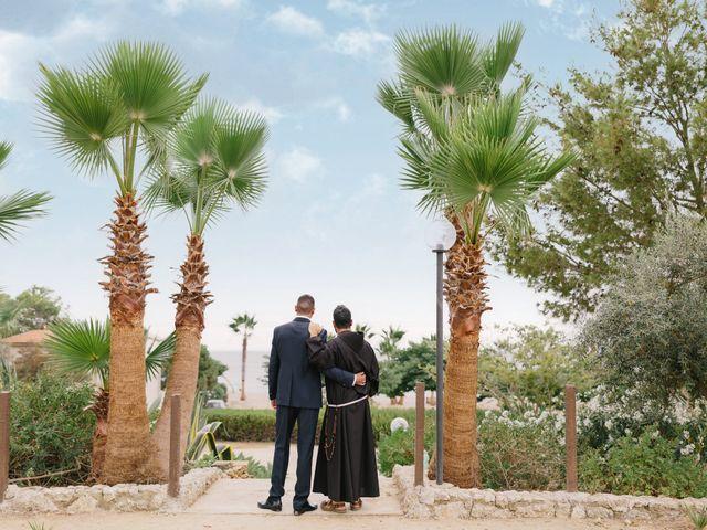 Il matrimonio di Vittorio e Chiara a Licata, Agrigento 22