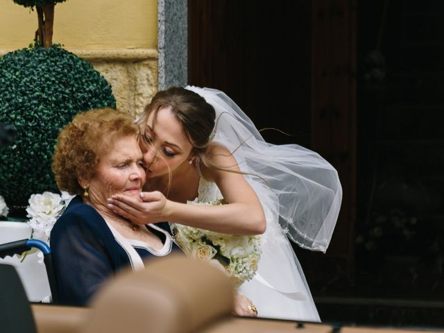 Il matrimonio di Vittorio e Chiara a Licata, Agrigento 24