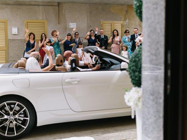 Il matrimonio di Vittorio e Chiara a Licata, Agrigento 25