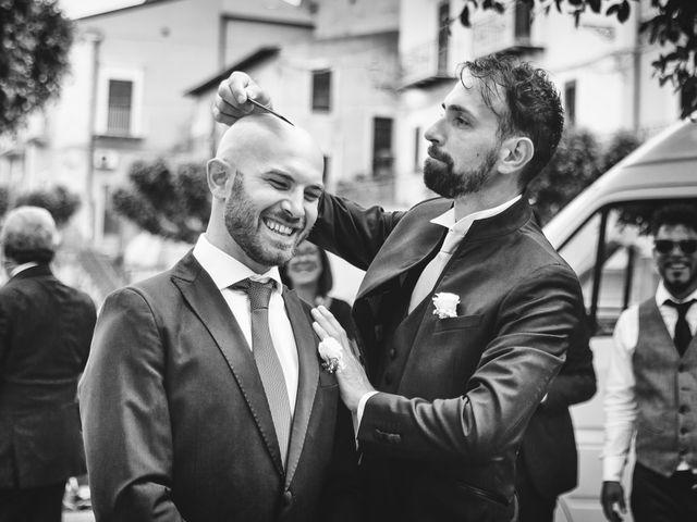 Il matrimonio di Vittorio e Chiara a Licata, Agrigento 27