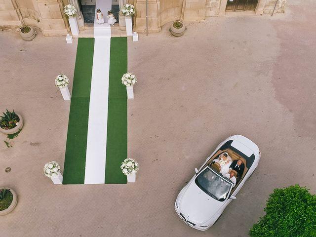 Il matrimonio di Vittorio e Chiara a Licata, Agrigento 28