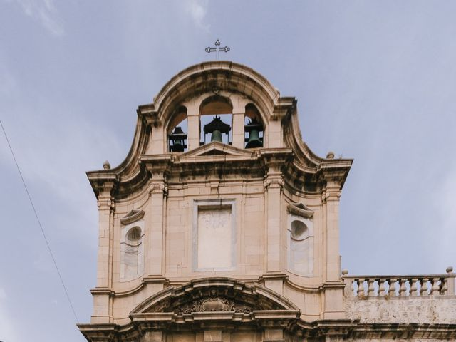Il matrimonio di Vittorio e Chiara a Licata, Agrigento 29