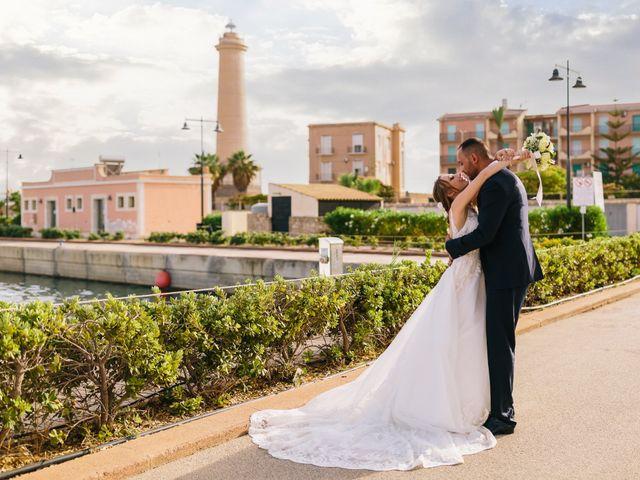 Il matrimonio di Vittorio e Chiara a Licata, Agrigento 32