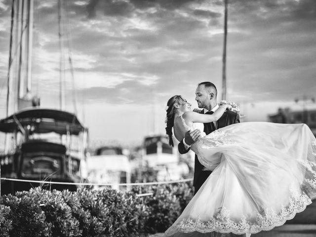 Il matrimonio di Vittorio e Chiara a Licata, Agrigento 1