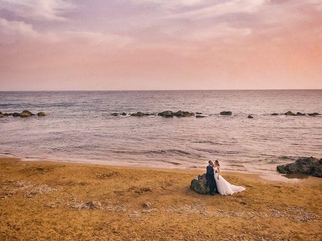 Il matrimonio di Vittorio e Chiara a Licata, Agrigento 34