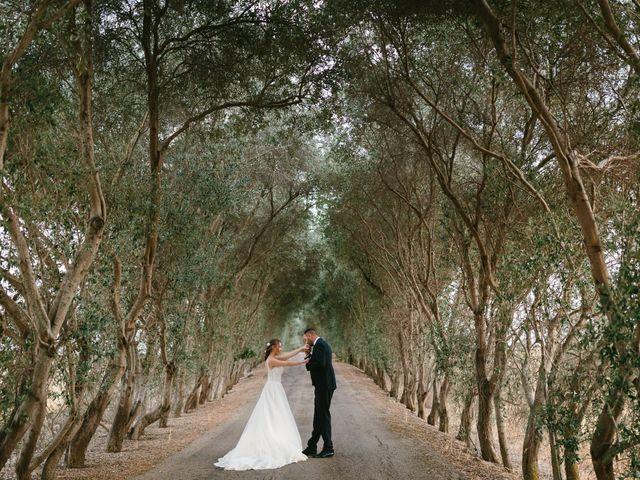 Il matrimonio di Vittorio e Chiara a Licata, Agrigento 39