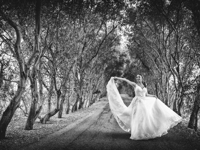 Il matrimonio di Vittorio e Chiara a Licata, Agrigento 40