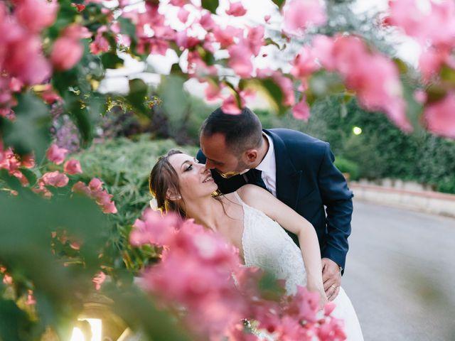 Il matrimonio di Vittorio e Chiara a Licata, Agrigento 2