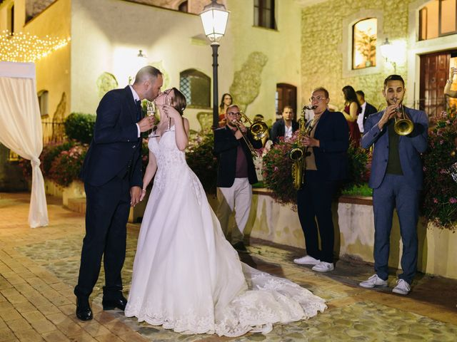 Il matrimonio di Vittorio e Chiara a Licata, Agrigento 42