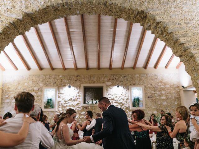 Il matrimonio di Vittorio e Chiara a Licata, Agrigento 50