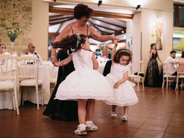 Il matrimonio di Vittorio e Chiara a Licata, Agrigento 52