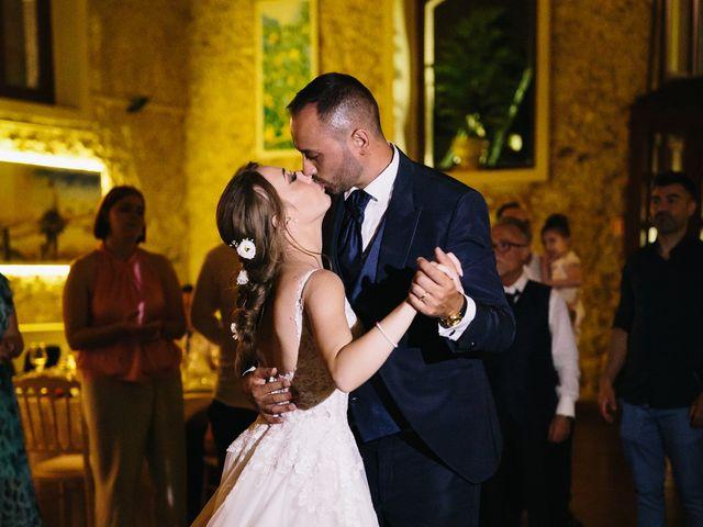 Il matrimonio di Vittorio e Chiara a Licata, Agrigento 54
