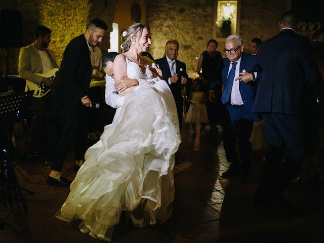 Il matrimonio di Vittorio e Chiara a Licata, Agrigento 55