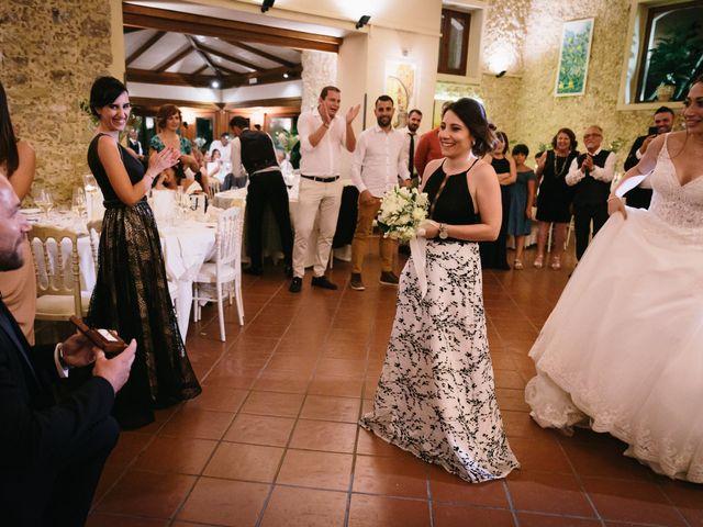 Il matrimonio di Vittorio e Chiara a Licata, Agrigento 59