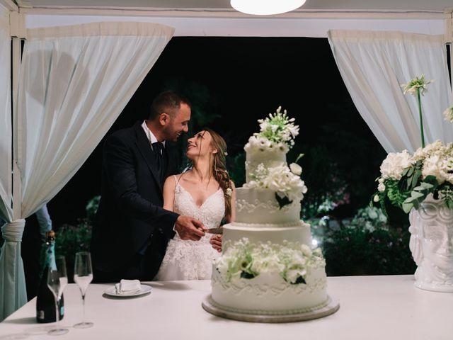 Il matrimonio di Vittorio e Chiara a Licata, Agrigento 61