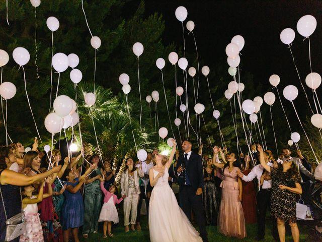 Il matrimonio di Vittorio e Chiara a Licata, Agrigento 62