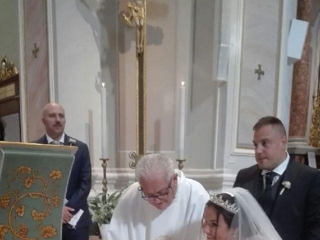Il matrimonio di Gianluca  e Eva  a Gropello Cairoli, Pavia 2