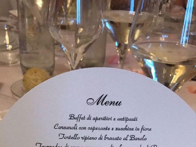 Il matrimonio di Gianluca  e Eva  a Gropello Cairoli, Pavia 5