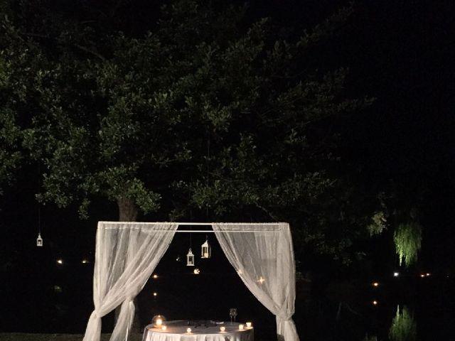 Il matrimonio di Gianluca  e Eva  a Gropello Cairoli, Pavia 12