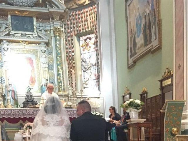 Il matrimonio di Gianluca  e Eva  a Gropello Cairoli, Pavia 15