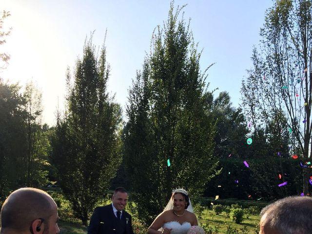Il matrimonio di Gianluca  e Eva  a Gropello Cairoli, Pavia 18