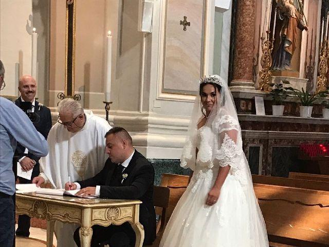 Il matrimonio di Gianluca  e Eva  a Gropello Cairoli, Pavia 20