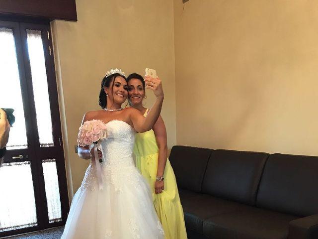 Il matrimonio di Gianluca  e Eva  a Gropello Cairoli, Pavia 21
