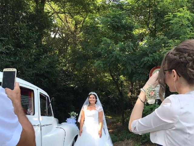 Il matrimonio di Gianluca  e Eva  a Gropello Cairoli, Pavia 24