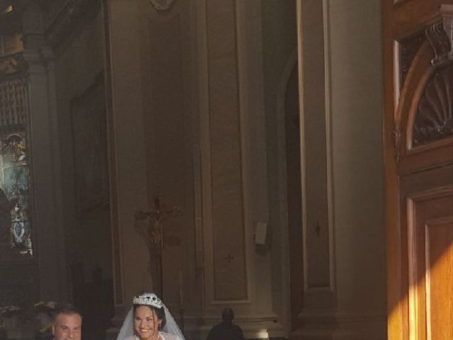 Il matrimonio di Gianluca  e Eva  a Gropello Cairoli, Pavia 25