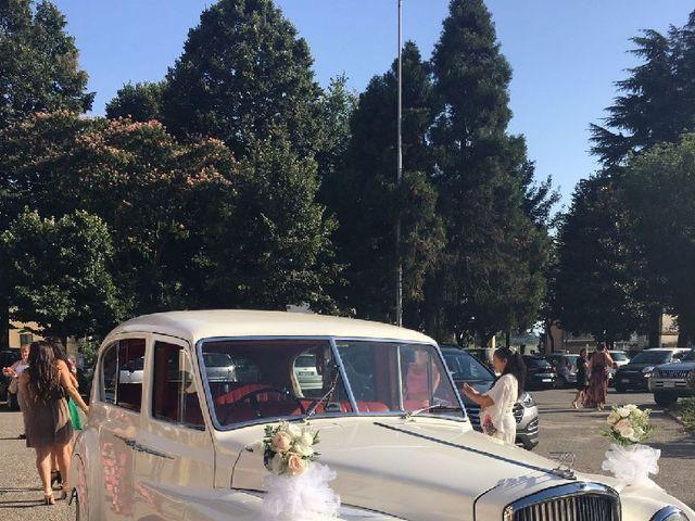 Il matrimonio di Gianluca  e Eva  a Gropello Cairoli, Pavia 26