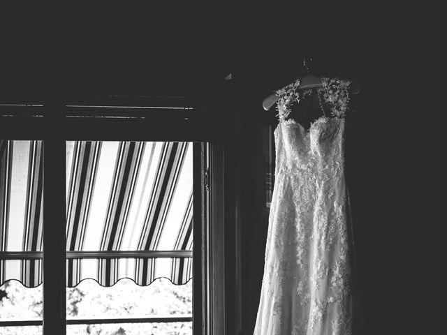 Il matrimonio di Fred e Micaela a Buttrio, Udine 15