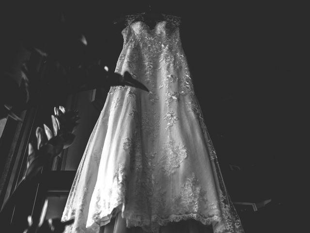Il matrimonio di Fred e Micaela a Buttrio, Udine 17
