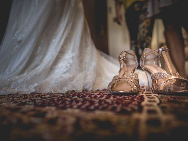 Il matrimonio di Fred e Micaela a Buttrio, Udine 22