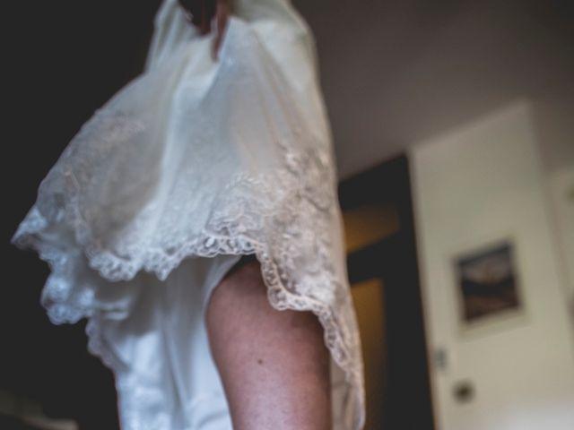 Il matrimonio di Fred e Micaela a Buttrio, Udine 23