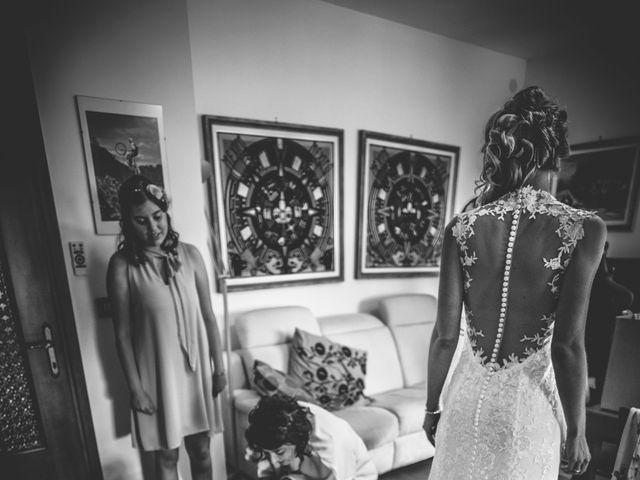 Il matrimonio di Fred e Micaela a Buttrio, Udine 24