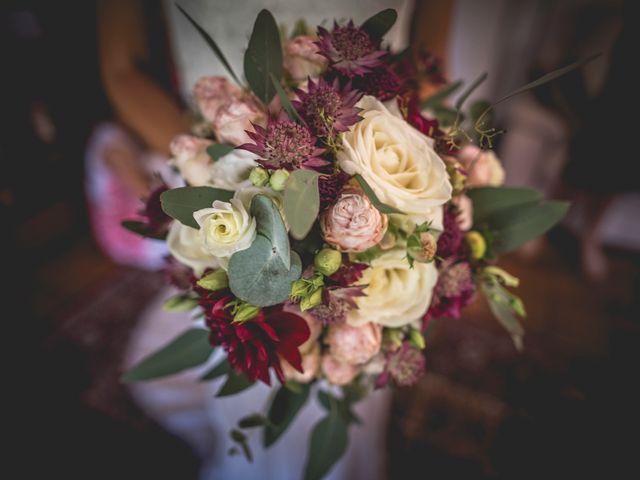 Il matrimonio di Fred e Micaela a Buttrio, Udine 25