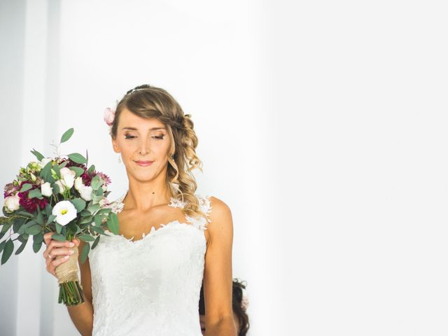 Il matrimonio di Fred e Micaela a Buttrio, Udine 26