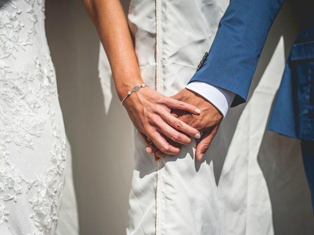 Il matrimonio di Fred e Micaela a Buttrio, Udine 28