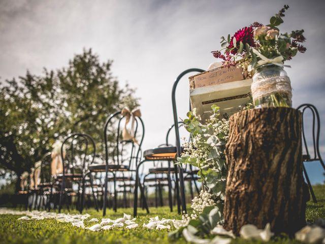 Il matrimonio di Fred e Micaela a Buttrio, Udine 33