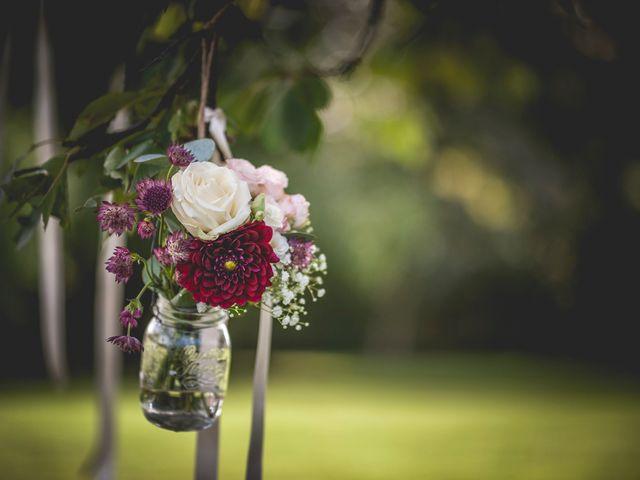 Il matrimonio di Fred e Micaela a Buttrio, Udine 36