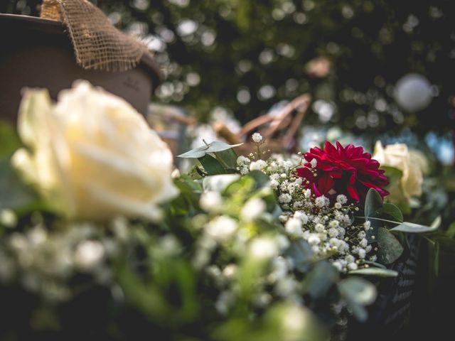 Il matrimonio di Fred e Micaela a Buttrio, Udine 40