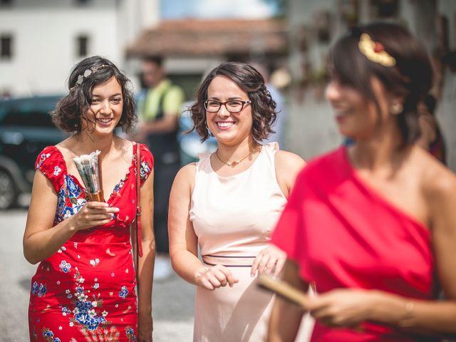 Il matrimonio di Fred e Micaela a Buttrio, Udine 44